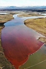 «Норникель» получил новый экологический иск почти на 60 млрд рублей