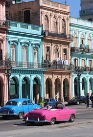 Представитель администрации США заявил о рассмотрении Вашингтоном возможности предоставления LTE кубинцам