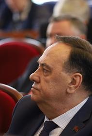 За что судят Николая Кравченко