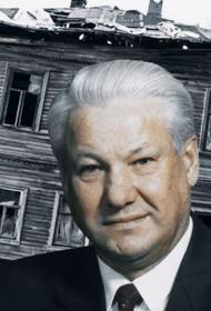 Бывший зять Ельцина: Приватизация жилья - уникальная, замечательная страница в многовековой истории России