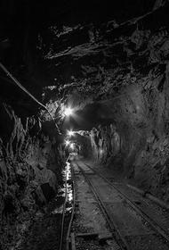 Один человек погиб при взрыве на шахте в Донецкой области