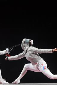 Российские саблистки завоевали «золото» в командных соревнованиях на Олимпиаде в Токио