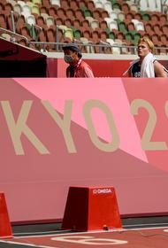 На Олимпиаде в Токио выявили 21 новый случай заражения COVID-19