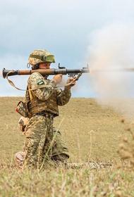 Армия Украины нанесла новый удар по ДНР и уничтожила четырех военных республики