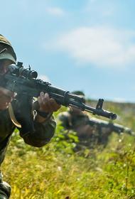 Отставной полковник Баранец: мощи войск России в Калининграде хватит для захвата республик Прибалтики за несколько часов