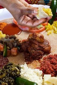 Кухня Восточной Африки