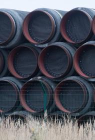 Эксперт Лукьянов заявил, что ФРГ не будет вредить сама себе в контексте проекта «Северный поток - 2»