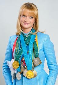 Cветлана Хоркина подозревает, что белорусская легкоатлетка Тимановская скандал на Олимпиаде в Токио планировала заранее