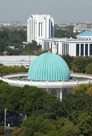 Взрыв газа на предприятии в Ташкенте стал причиной гибели человека
