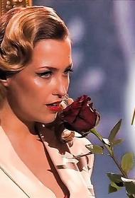 Актриса Аглая Шиловская стала победительницей шоу «Три аккорда»