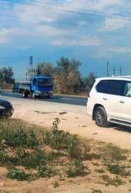 Влиятельный крымский  бизнесмен совершил наезд: женщина погибла, ребёнок в реанимации, двое легко пострадавших
