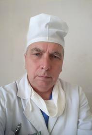 Реаниматолог Михаил Никишин: «При ковиде люди умирают очень тяжело – от удушья»
