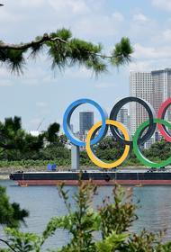 Российский борец греко-римского стиля Семенов стал бронзовым призером Олимпийских игр в Токио
