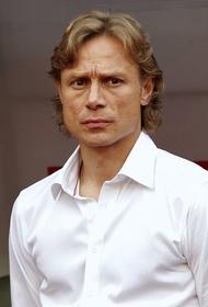 Валерий Карпин объяснил, почему покинул пост главного тренера ФК «Ростов»