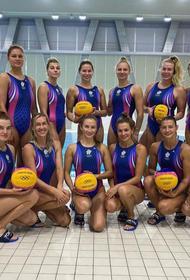 Спортсменки «Динамо-Уралочки» играют в плей-офф Олимпиады