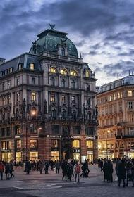 В Австрии зарегистрирован скачок заболеваемости коронавирусом