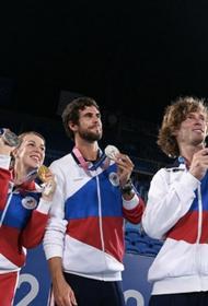 Что происходило в выходные на Олимпиаде в Токио: яркие события