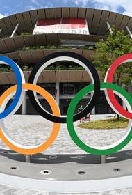 Россиянин Каменский завоевал «серебро» в стрельбе из винтовки на Олимпийских играх в Токио