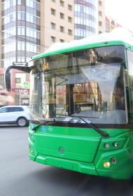 В Челябинской области обновят общественный транспорт