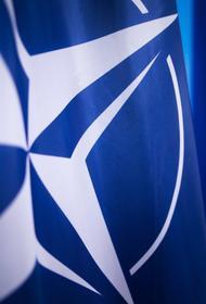 НАТО возложила ответственность за нападение на танкер Mercer Street на Иран, назвав его действия дестабилизирующими