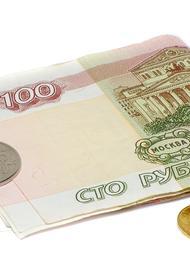Государство собирает с работающих пенсионеров в 100 раз больше денег, чем возвращает