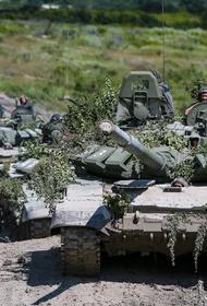Политолог Третьяков: многие на Украине и Западе «мечтают» о вводе войск России в Донбасс
