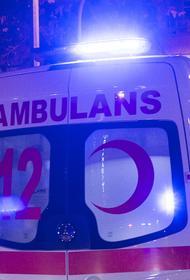 В Минздраве сообщили, что пострадавшие в ДТП в Турции россияне находятся в тяжелом состоянии