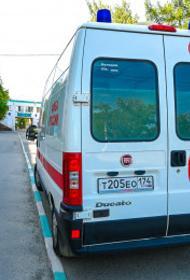 В Челябинской области подросток проломил череп мужчине, сделавшему ему замечание