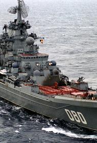 Россия значительно усилит ВМФ и ВКС