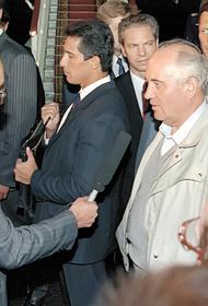 Бывший генпрокурор России Валентин Степанков рассказал о причинах распада СССР