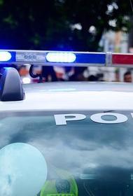 В американском штате Теннесси при стрельбе пострадали три человека