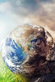 НАСА: из-за локдауна мировые уровни загрязнения воздуха снизились на 15%