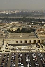 В Пентагоне заявили об устранении угрозы на месте стрельбы