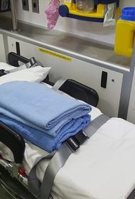 Проводники и пассажир-врач приняли роды у жительницы Сахалина в поезде дальнего следования Ноглики - Южно-Сахалинск