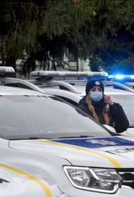 В украинской столице обнаружили тело пропавшего главы