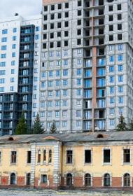 Челябинцы при покупке жилья предпочитают новостройки