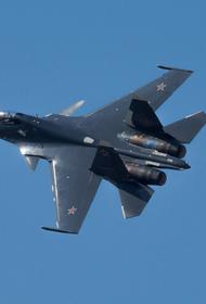 «ПолитРоссия»: пилот НАТО «опозорился» над Балтикой после «издевок» над самолетом РФ