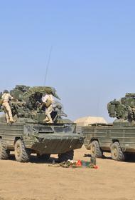 На фоне военной активности Украины в Крыму прошли учения сил ПВО/ПРО