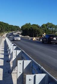 Дороги Приморья прирастают новыми мостами и отремонтированными километрами