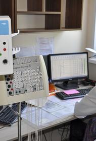 Больницы Приморья продолжат обновлять медоборудование