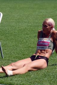 Еще одна спортсменка отказалась возвращаться в Беларусь после случившегося с Кристиной Тимановской