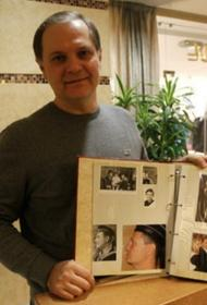 Погибший в Москве оказался «внебрачным сыном» Леонида Утесова
