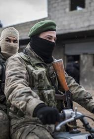 Avia.pro: военные России в Сирии отомстили протурецким боевикам за сбитый дрон «Форпост», уничтожив группу джихадистов