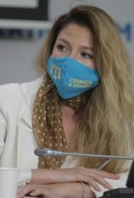 Замглавы МИД Украины Эмине Джапарова заявила, что у Киева нет денег на мероприятия «Крымской платформы»