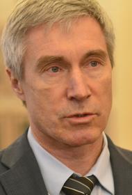 Сергей Крикалёв объяснил внештатное включение двигателей космического модуля «Наука»
