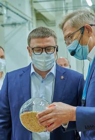 Губернатор Челябинской области оценил, как развивается Увельский район