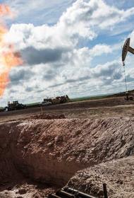 Сибирские ученые создали технологию по переработки сероводорода при нефтедобыче