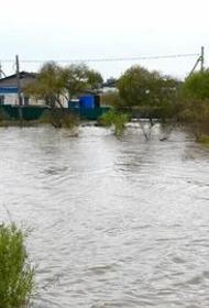 Хабаровский край готовится к четвертой волне паводка