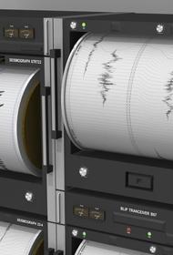 У берегов Тайваня произошло землетрясение