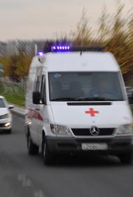 Три человека погибли в массовой аварии на трассе М-4 «Дон»